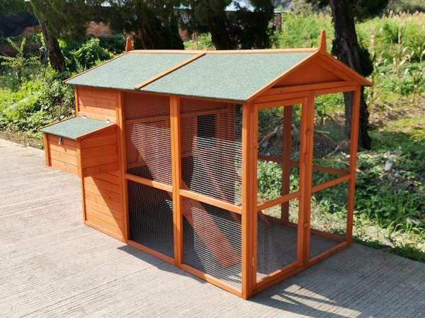 Hühnerhaus Maria10264