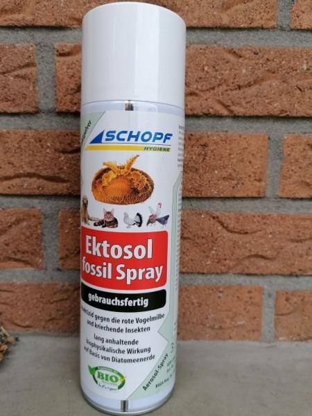 Ektosol fossil Spray